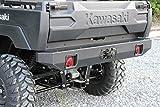 Bad Dawg Accessories Kawasaki Mule Pro FXT Rear Bumper 693-6817-00