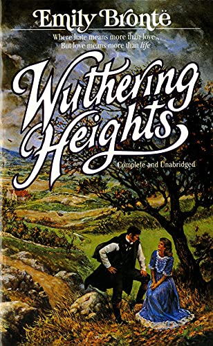 Wuthering Heights :(Annotated Edition) (English Edition)