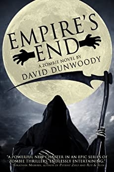 Empire's End by [David Dunwoody]