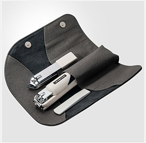 Ergonomic Heavy Duty Nail Clipper Set | Amazon.com