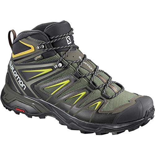 Salomon Men's X Ultra 3 Mid GTX Hiking Boot