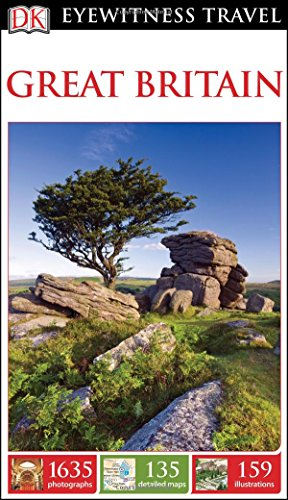 Great Britain Travel Guides