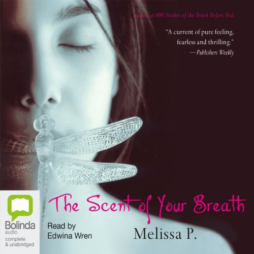 The Scent of Your Breath audiobook cover art