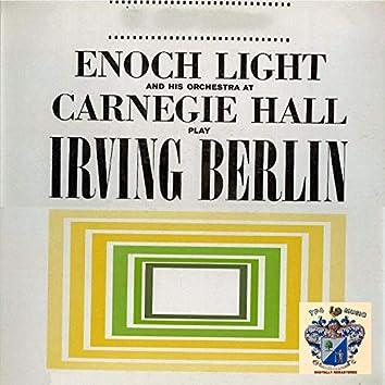Play Irving Berlin