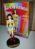 Super Friends! Wonder Woman 9 1/8 Maquette by SuperFriends -