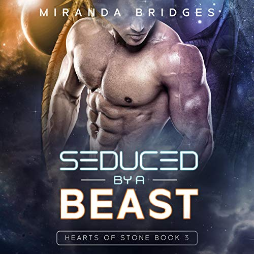 Seduced by a Beast cover art
