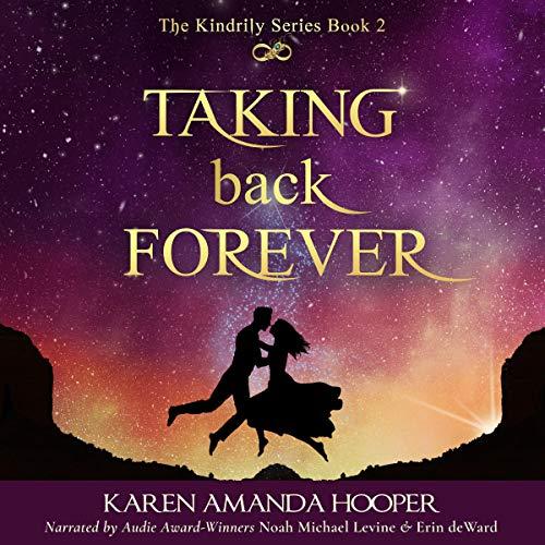 Taking Back Forever Titelbild