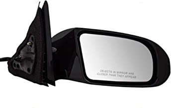 Passengers Power Side View Mirror with Signal and Memory Replacement for Nissan Maxima 96301-9N81A AutoAndArt