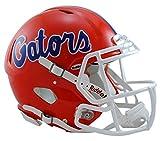 Riddell NCAA Florida Gators Revolution Speed - Casco de fútbol de tamaño Completo