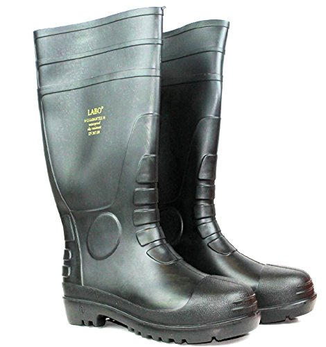 winter rubber boots 15.5