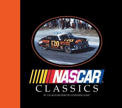 Nascar Classics by Auto Editors of Consumer Guide (2011-07-01)