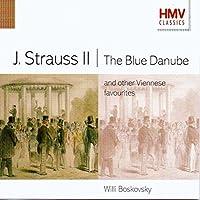 Waltzes: Boskovsky / Vienna J.strauss O +strauss, J.1