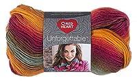 Coats yarn Red Heart Boutique Unforgettable Yarn, Sunrise by Red Heart [並行輸入品]