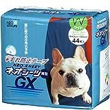【セット販売】ネオシーツ+ずれ防止GX ワイド 44枚×4袋