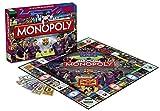 Futbol Club Barcelona-82448 F.C. Barcelona Juego Monopoly 2º edición 82448