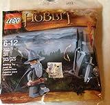 Lego Hobbit set #30213 Gandalf