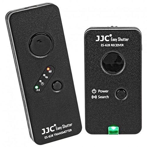 Impulsfoto Déclencheur à distance compatible avec Sony Alpha A7/R/S, A58, A3000, A3500, A5000, A5100, A6000 UVM