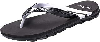 レンコス(Lemcos)通気 簡単 シューズ メンズ 夏 ビーチサンダル 滑らない 男性 夏場 兼用靴夏のビーチシーサイド人格スリッパサンダルメンズサンダルとサンダル 夏には新鮮で