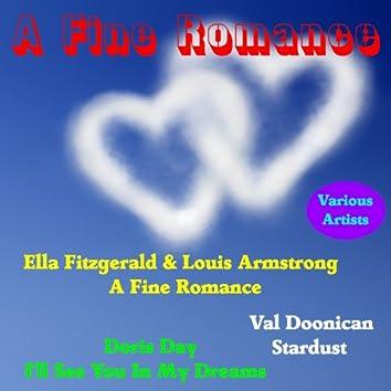 A Fine Romance, Vol. 1