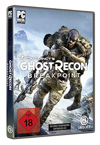 Tom Clancy's Ghost Recon Breakpoint Standard - [PC]