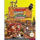 Donkey Kong Country 2 - Offizieller Spieleberater