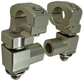 Rox Speed FX 1 1/8in. Anti-Vibration Handlebar Riser - 2 1/4in. Rise - 1 1/8in. Stem Clamp 3R-AV2PP