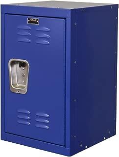 hallowell locker colors