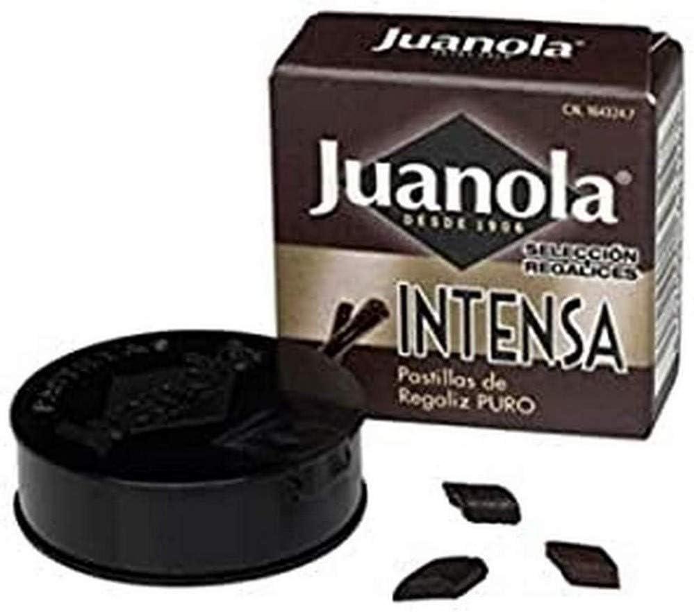 JUANOLA - JUANOLA PASTI REGALIZ INTENSA