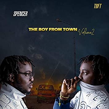 The Boy from Town (Volume 2)