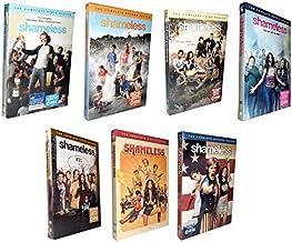 Shameless Complete Series All Season 1-7 DVD