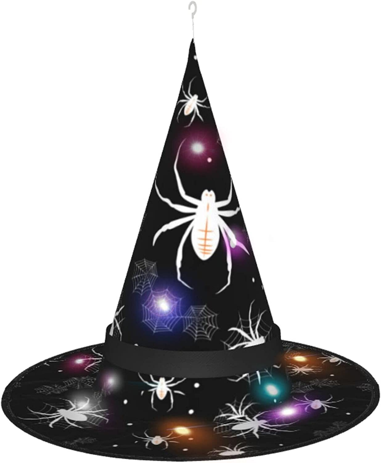 Evil Pumpkin Novelty Halloween Witch Costume Hat Light With Department store Phoenix Mall Acc