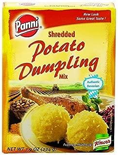 Panni Shredded Potato Dumplings by Panni