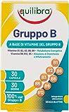 Equilibra Gruppo B, 30 capsule (pacco da 2)