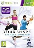 Your Shape: Fitness Evolved - Kinect Compatible (Xbox 360) [Edizione: Regno Unito]