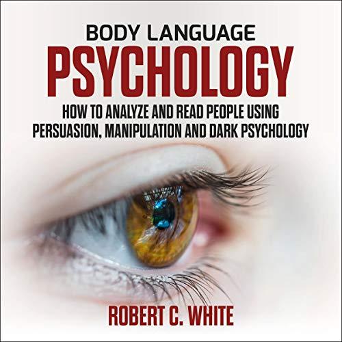 Body Language Psychology cover art
