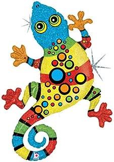 Rainbow Spots Linky Gecko 47