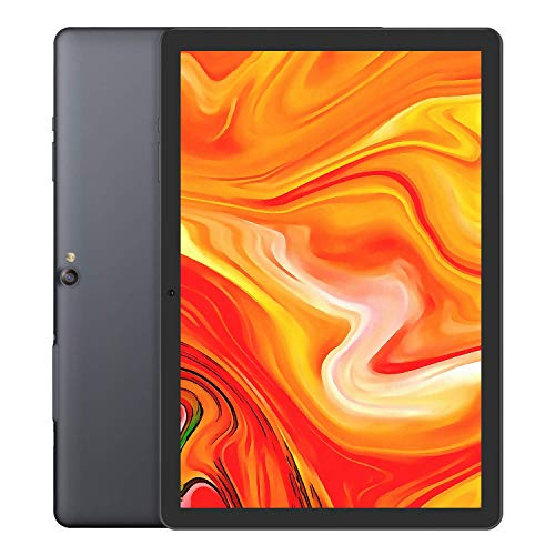 Vankyo MatrixPad Z4 10 inch Tablet, Android 9.0 Pie, 2 GB RAM, 32 GB Storage, 8MP Rear Camera, Quad-Core Processor, 10.1 inch IPS HD Display, Wi-Fi, Gray