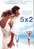 Five Times Two (5 x 2) (A film by Francois Ozon) (Region 1 DVD, USA/Canada Release)