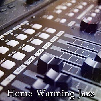 Home Warming Jazz