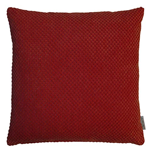 Avelino Kissenhüllen 'BEN', Größe:Kissen 40x60 cm;Avelino Farben:rubin