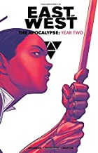 East of West: The Apocalypse Year Two PDF
