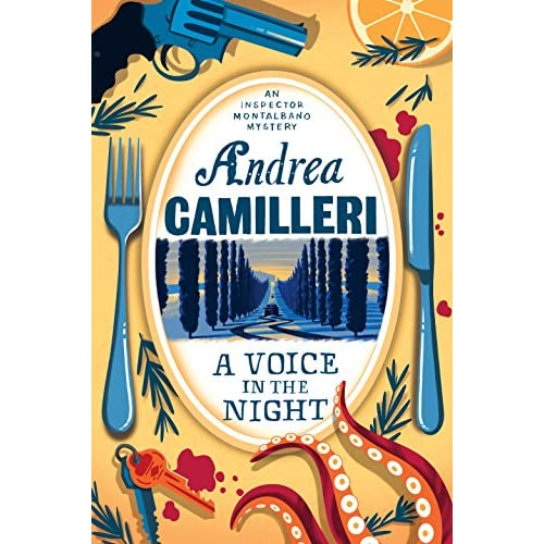 A Voice in the Night (Inspector Montalbano mysteries) (English Edition)