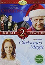 Hallmark Double Feature Cancel Christmas/Christmas Magic