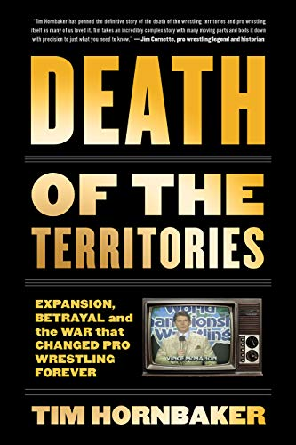 Death of the Territories (English Edition)