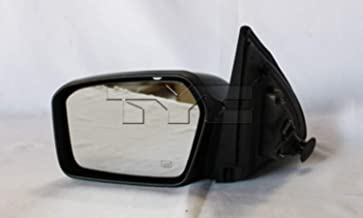 2008 ford fusion driver side mirror
