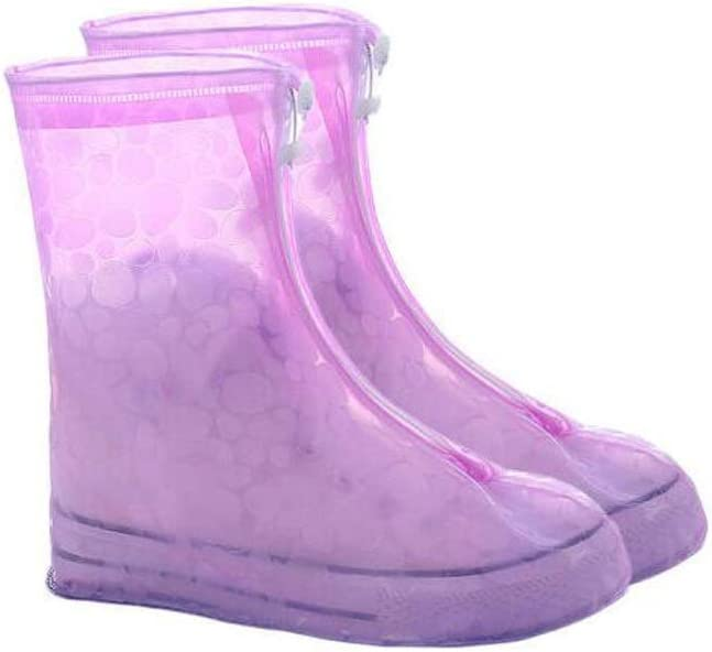 WUZHONGDIAN Shoe Fixed price for sale Cover Made Factory outlet of Od PVC Friendly Environmentally