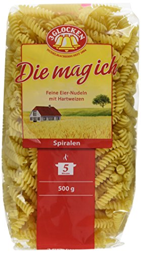 Die Mag Ich Nudeln, 15er Pack (15 x 500 g)