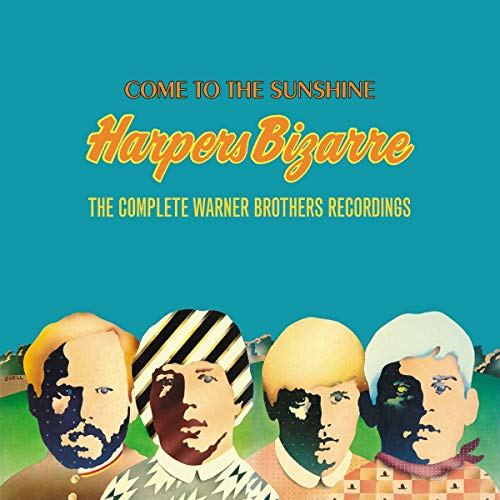 Come To The Sunshine The Complete Warner Recordings