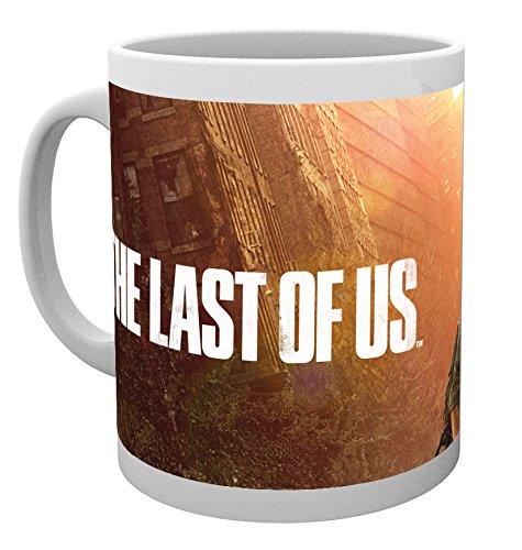 Nosoloposters GB Eye LTD, The Last of Us, Key Art, Taza