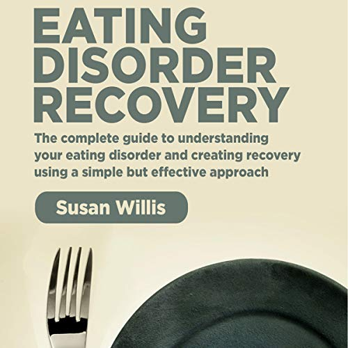 Eating Disorder Recovery  By  cover art